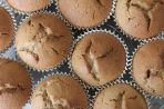 Muffins à la Chataigne