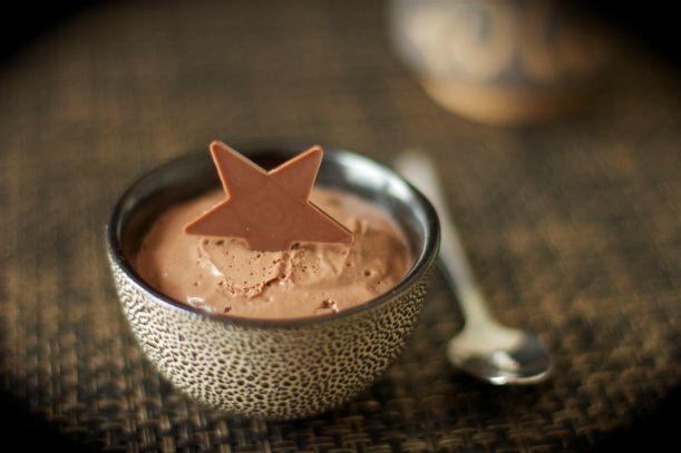 Mousse chocolat1